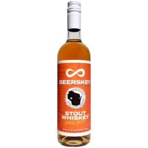 Whiskey – Stout Beerskey Whiskey Bottle