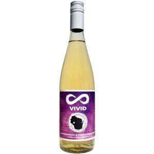Vivid Signature Wine Bottle