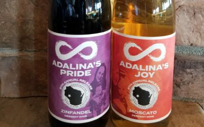 Port Wine Early Release