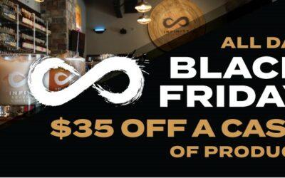 Black Friday Offer – $35 Off Cases