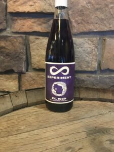 Brandy Barrel Mystique Wine Early Release!