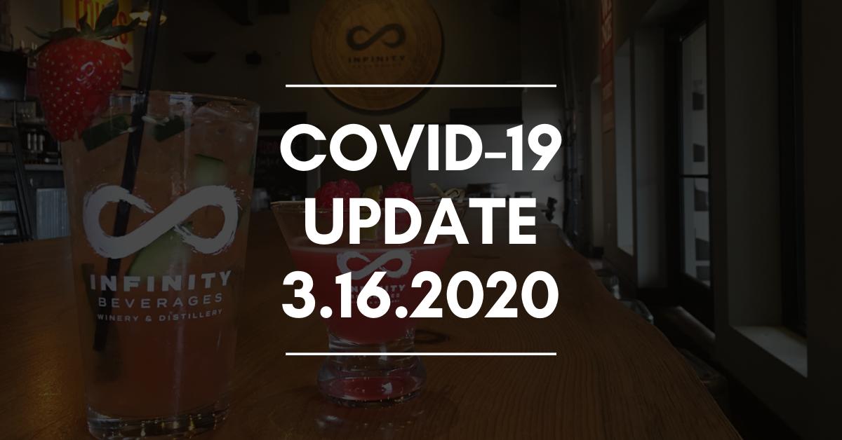 Covid-19 Info Update
