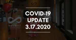 Covid-19 Update Hours & Purchasing Change