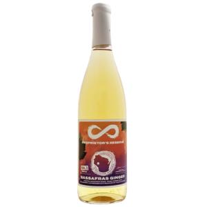 Sassafras Ginger Chardonnay Wine