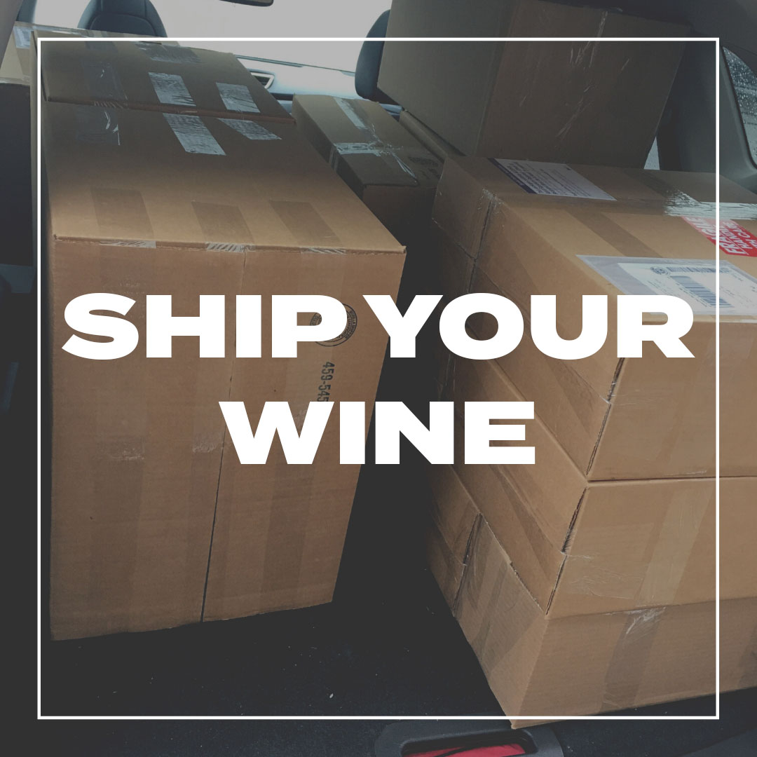 Ship Your Wine