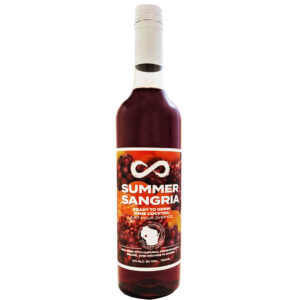 Summer Sangria Ready-to-Drink Bottle