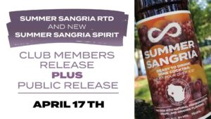 SUMMER SANGRIA & THE SPIRIT OF SUMMER SANGRIA RELEASE
