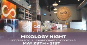 Mixology Weekend
