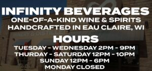 NEW HOURS AND SPRING/SUMMER MENU RELEASE