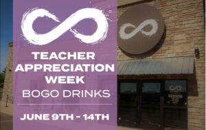 TEACHER BOGO WEEK