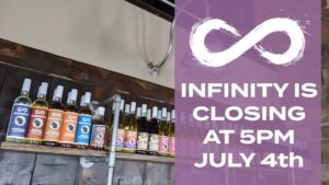 HOLIDAY HOURS: JULY 4TH