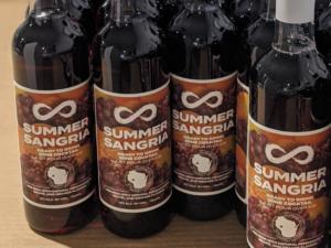 Summer Sangria Seasonal Release