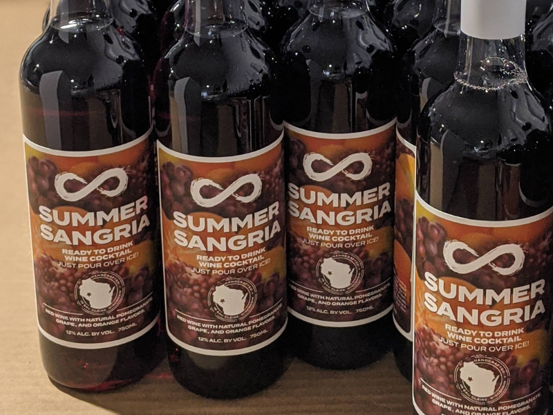 Summer Sangria Seasonal Release