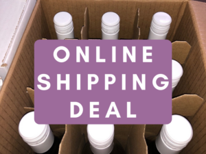 Free Shipping on a Case
